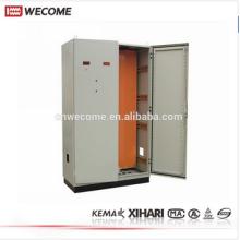 Poder do painel gerador controle painel elétrico transformador de distribuição