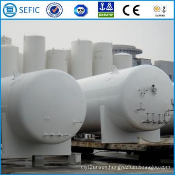 High Quality Industrial Liquid CO2 Storage Tank (CFL-20/2.2)