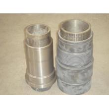 Rodamientos de carburo de tungsteno TC
