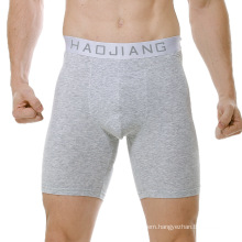 High quality Bamboo men trunk XXL big size male sport underwear