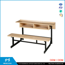 China High Quality Adult School Desk and Chair Student Study Desk