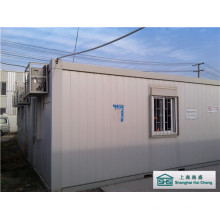 Portable Container House / Movable Container House (SHS-mh-camp029)