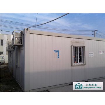 Maison à conteneur portable / Maison à conteneurs mobiles (SHS-mh-camp029)