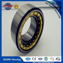 Rodamiento de rodillos cilíndricos del rodamiento del motor eléctrico de NSK (NU1026)