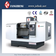 3 axis cnc milling machine for high precision metal mold