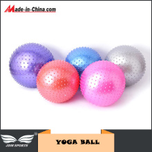 Fitness Pilates Stability Workout Gym Yoga Ball