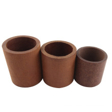 Phenolic Cotton Cloth Tube Paper Based Bakelite Tube