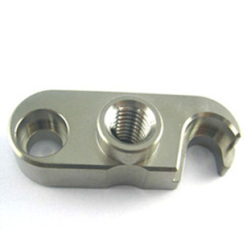 CNC Part Manufacturing Fixing Shelf Bracket