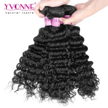 100% Индийский Девы Человеческих Волос