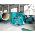 2016 New Design Ferrosilicon Powder Briquetting Machine