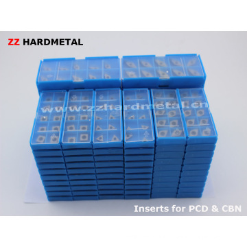 Tungsten Carbide Substrate Inserts