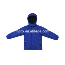 Fashion, pratical children cotton-padded jacket ski wear