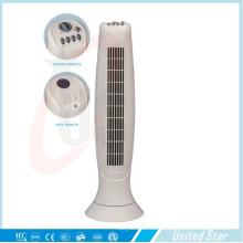 """32 """"Heizung, die elektrischen Turm-Ventilator mit CER / RoHS kühlt"""