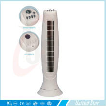 32′′ Heating Cooling Electric Tower Fan with CE/RoHS