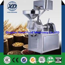 Machine de meulage de riz humide Ss304, fraiseuse à riz humide
