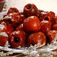 China Supply bulk 100% natural Crispy Sweet Vacuum Fried Date