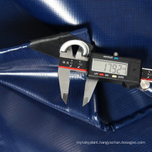 Waterproof Awning for Crop Drying Distributor