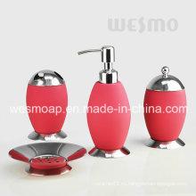 Accesorios de acero inoxidable Bahroom (WBS0811C)