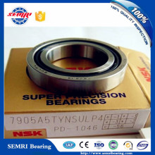 Japan NSK 140*210*33mm Angular Contact Ball Bearing (7028ACM)
