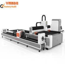 Máquina de corte do tubo de tubulação 1530