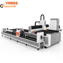 1530 Metal Sheet Cutting Machine