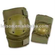 Tático do joelho e almofadas de cotovelo com ISO padrão fabricante