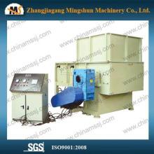 Single Shaft Kunststoff-Shredder-Maschine (MSSP)