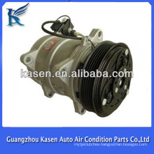 Hight quality electric car air conditioner compressor for volvo