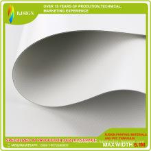 Herstellung Lieferant PVC wasserdichte Leinwand Plane