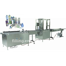 QGQ-YG Automatic High-purity Medical Oxygen filling Machine