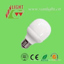 Cilindro forma CFL lâmpada (VLC-CYL-9W)