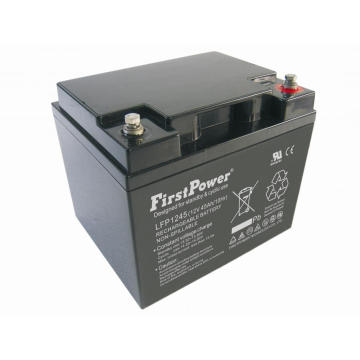 Reserv Deep Cycle Battery12V45AH