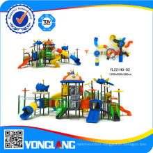 2014 Gym Equipment Children Outdoor Playground
