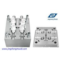 Plastikeinspritzungs-Maschinerie für Rohr-Form