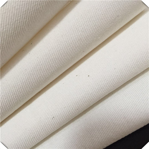 Poly bomull Twill Material tyg grossist
