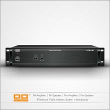 Lpm-101 Panel de monitor de 10 canales con LED para fábrica