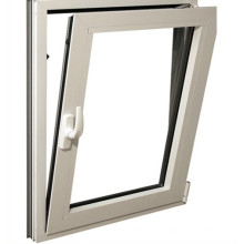 New Design Aluminum Tilt Turn Window
