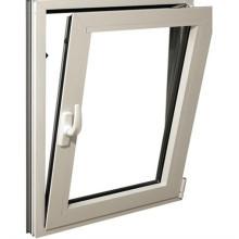 Novo Design de Alumínio Tilt Turn Window