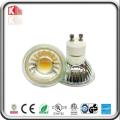 ETL Ce RoHS gelistet Dimmbare GU10 LED Lampe