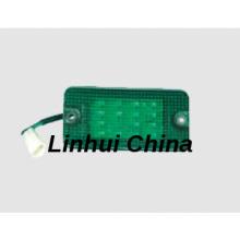 FAW Jiefang series Speed warning lamp