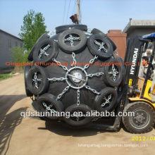 marine fender Qingdao Shunhang brand