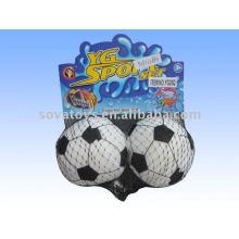 2011 brinquedo futebol água bomba bola