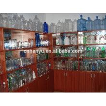 Fabricante de la botella de agua