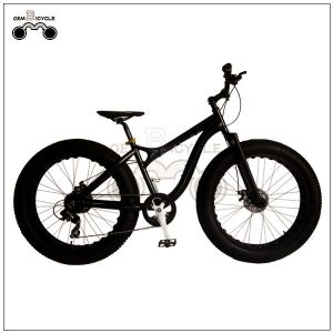 26inch new product 26*4.0 tyre fat bike/ snow bike