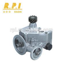Pompe à huile moteur pour MITSUBISHI 4D32 (2 Filtre) OE NO. ME014600 26100-41400