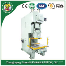 Best Sell Low Price One-off Foil Container Making Machine