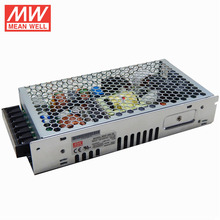 200W 24V Medical Type SMPS / Switching Power Supply with PFC function MSP-200-24 MEAN WELL original