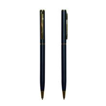 Torcere mezza penne metalliche per promozione