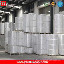2 Ply Layer Thermal Paper Jumbo Roll