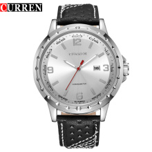 Oem Classical CURREN Water Resistant Men Watch